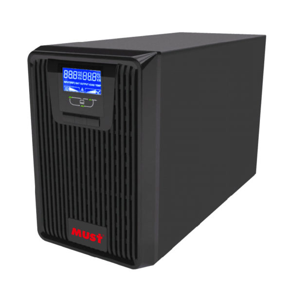 EH5000 Series High Frequency Online UPS (1-3KVA)