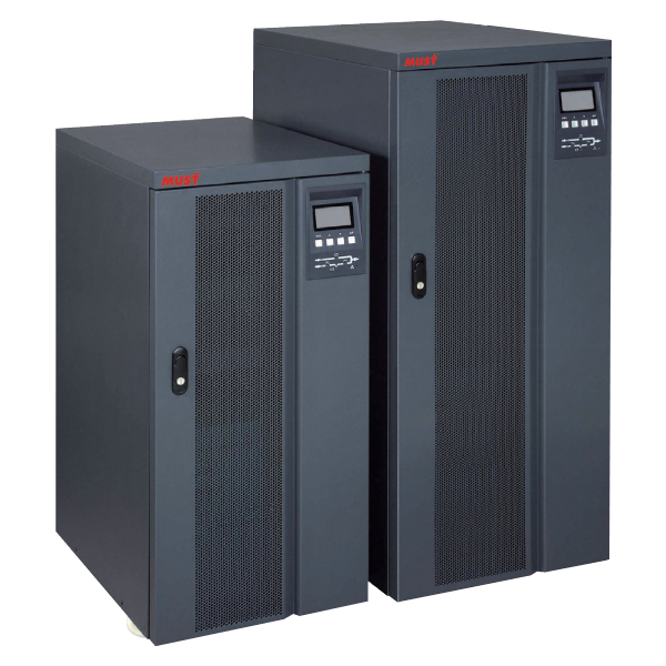 EH9225 Series High Frequency Three Phase (3/3) Online UPS (10-30KVA)