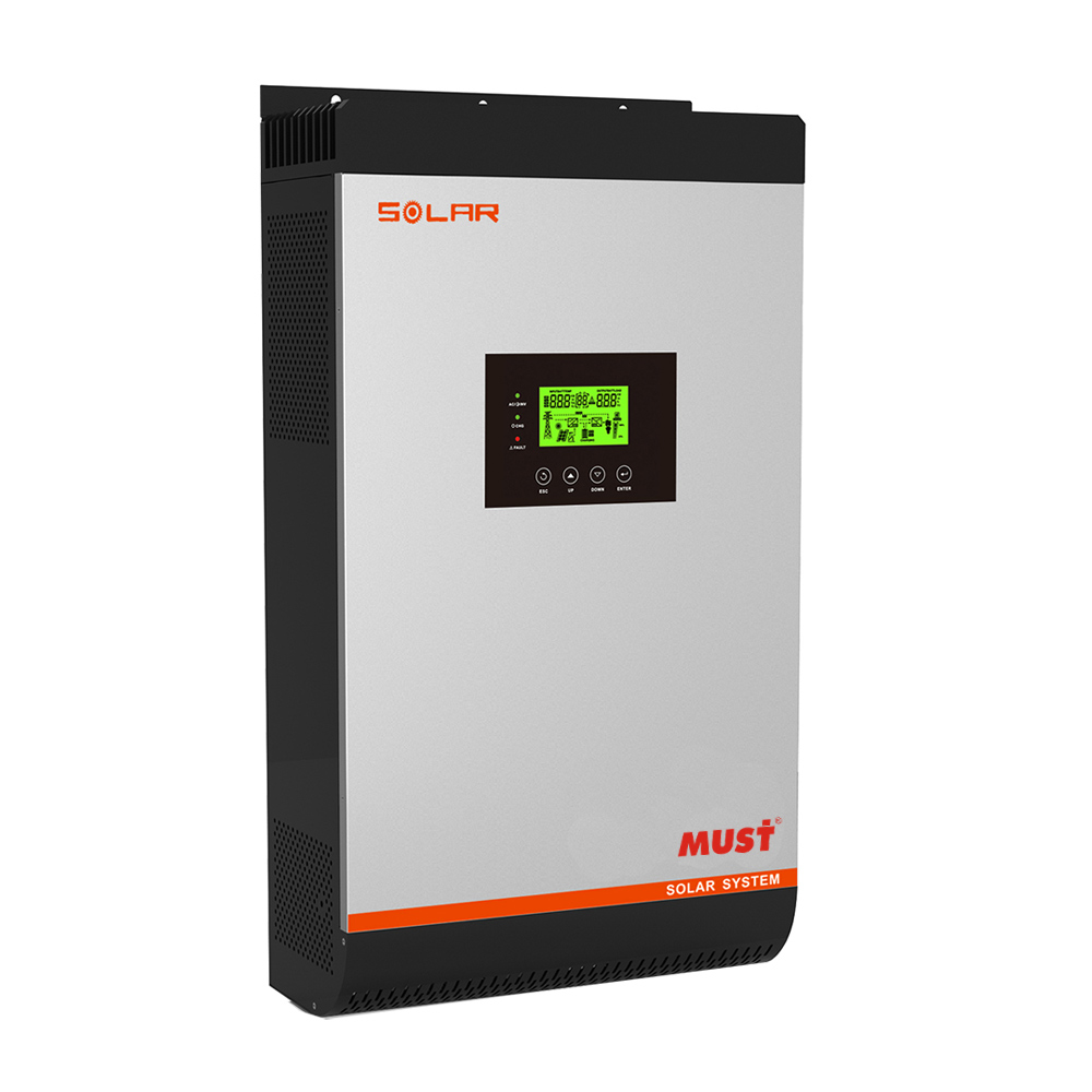 ✅Off Grid Solar InverterSolar Inverter|PV1800 MPK Series High ...