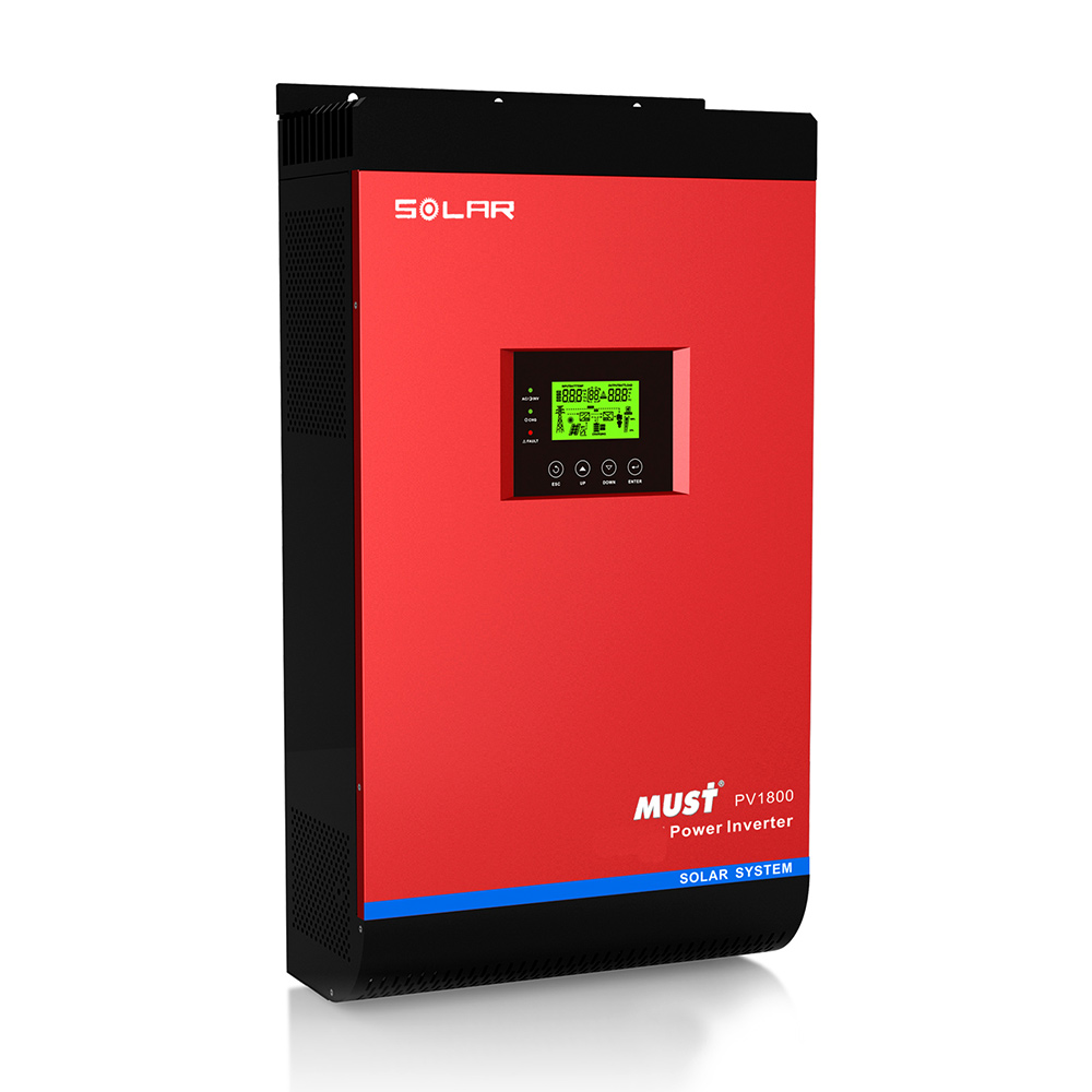Off Grid Solar Invertersolar Inverter Pv1800 Mpk Series