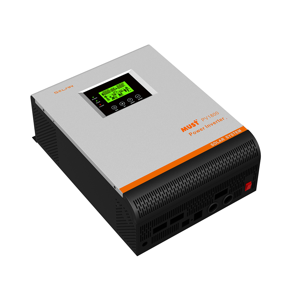 Off Grid Solar Invertersolar Inverter Pv1800 Pk Series