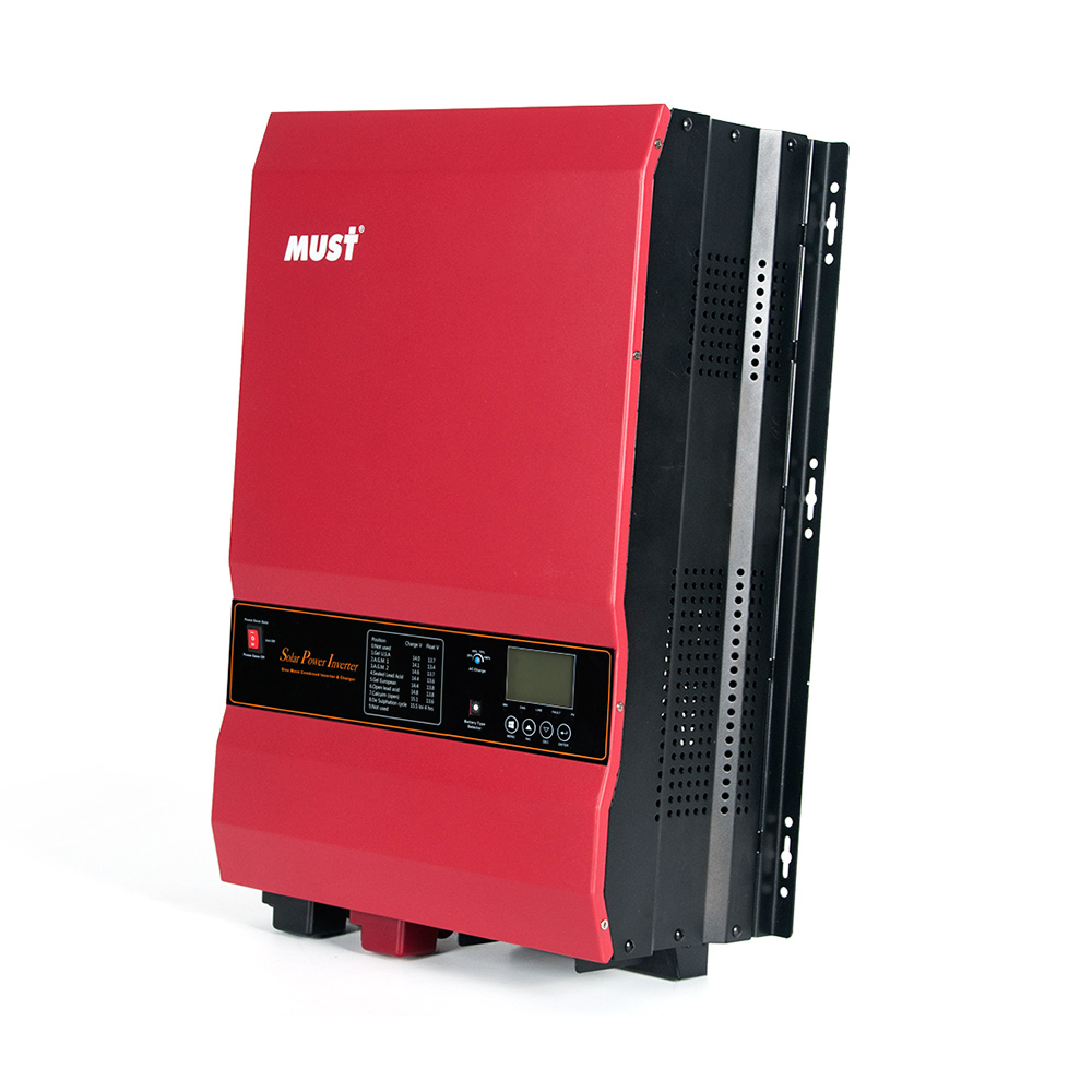 Off Grid Solar Invertersolar Inverter Pv3500 Series Low