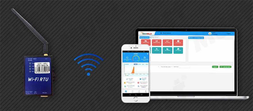 Must PH18-5248 PRO Wi-fi