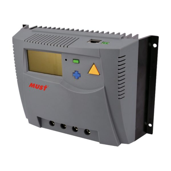 PC1500A SK Series PWM Solar Charge Controller (70-80A)