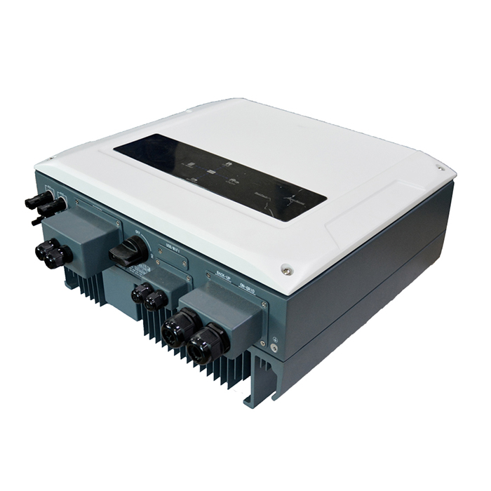 PH2000 TL Series Single Phase On Grid Solar Inverter (1.5-3KW)