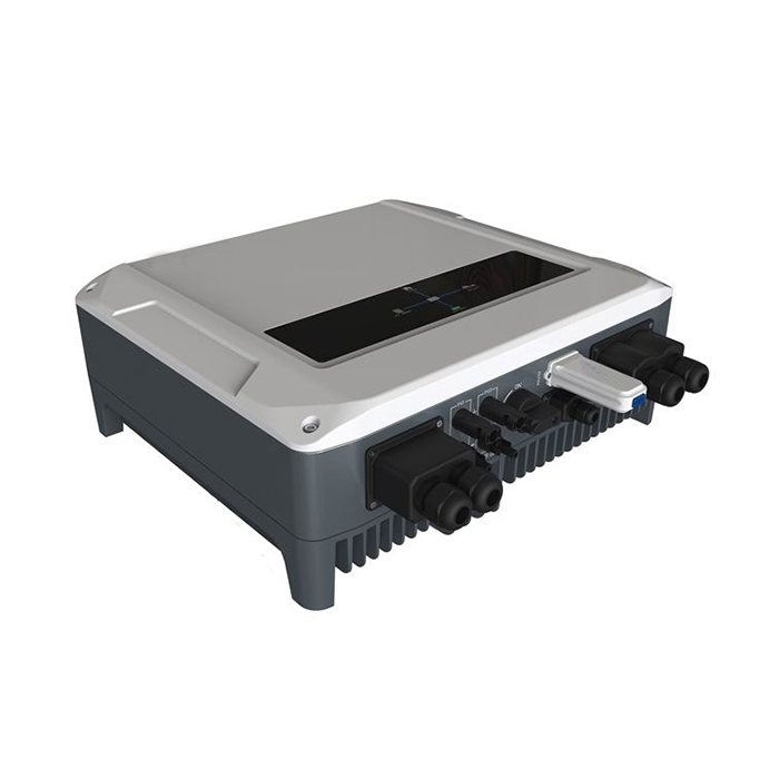 PH2000 ES Series Hybrid Storage Solar Inverter (3.6-5KW)