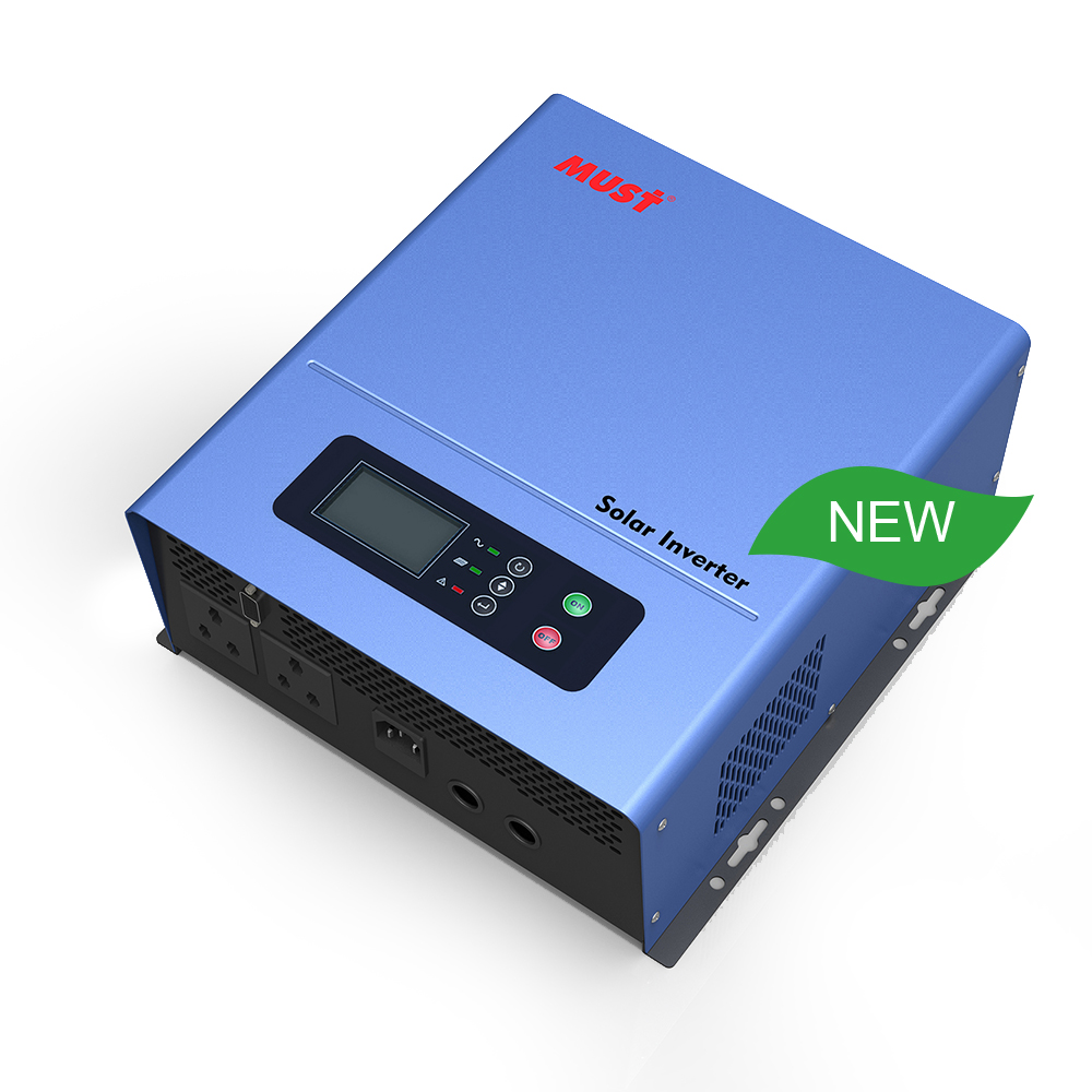 PV2000 PK Series Low Frequency Off Grid Solar Inverter (1-2KW)