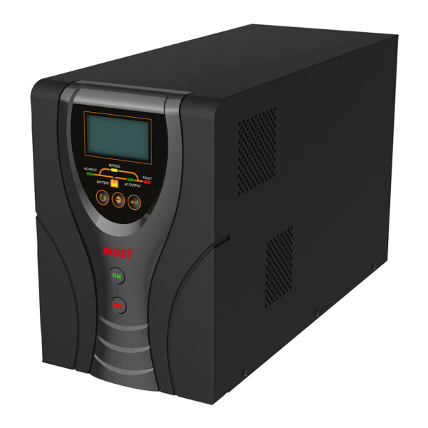 EP2000 Pro Series Low Frequency Power Inverter/Charger (300-1000W)