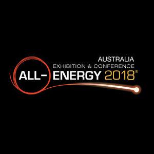 ALL-ENERGY AUSTRALIA 2018
