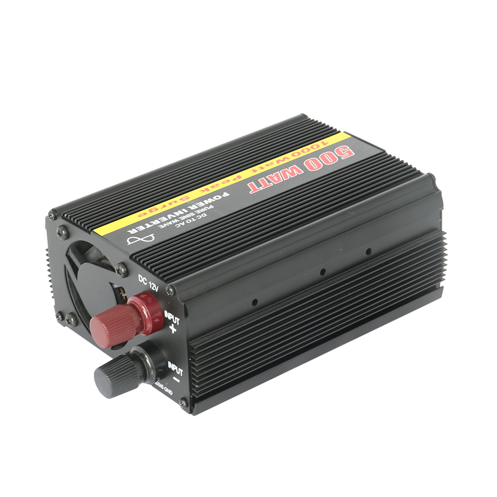 EP1500 Series High Frequency Car Power Inverter (300-3000W)