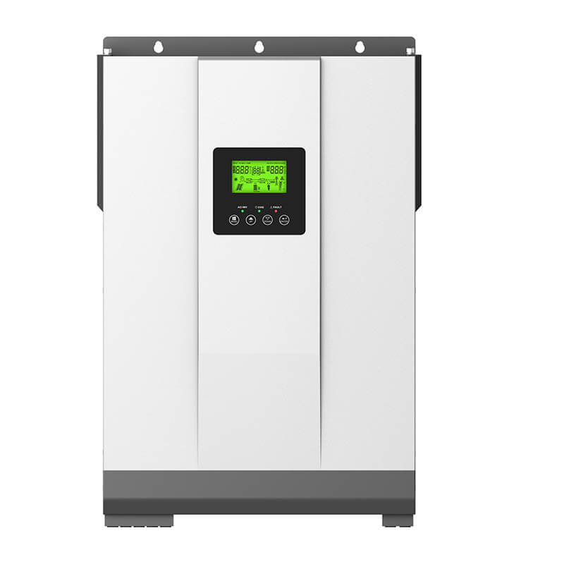 PV1800 Pro Series High Frequency Off Grid Solar Inverter (3/5KW)
