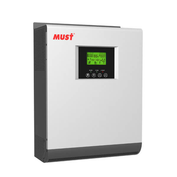 PV1800 LHM Series High Frequency Off Grid Solar Inverter (1-3KW)