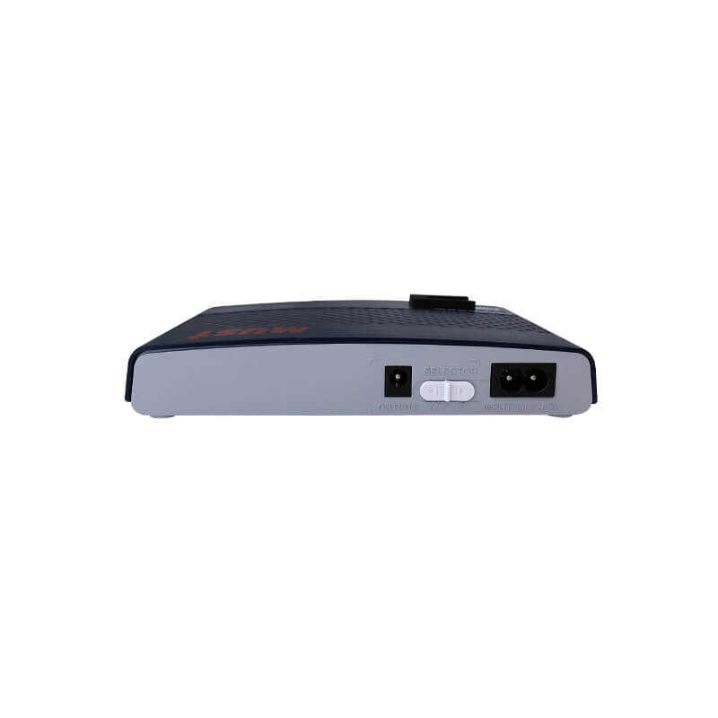 EC12-8000 Series DC UPS (12W)