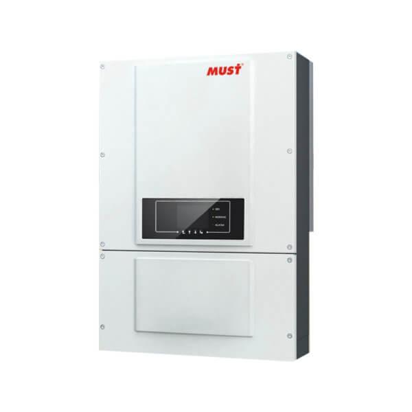 PH5000 Series Three-Phase On Grid Solar Inverter (10-20KW)