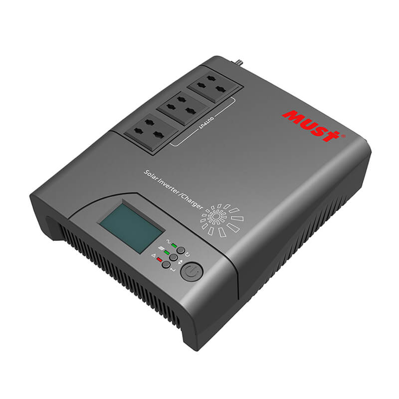 PV1300 Series High Frequency Off Grid Solar Inverter (1-1.5KVA)