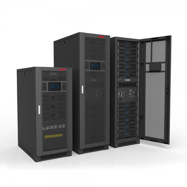 EH9500 Series Modular UPS (20-200KVA)