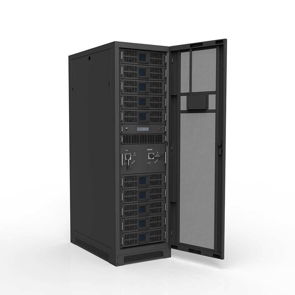 EH9500 Series Modular UPS (30-300KVA)