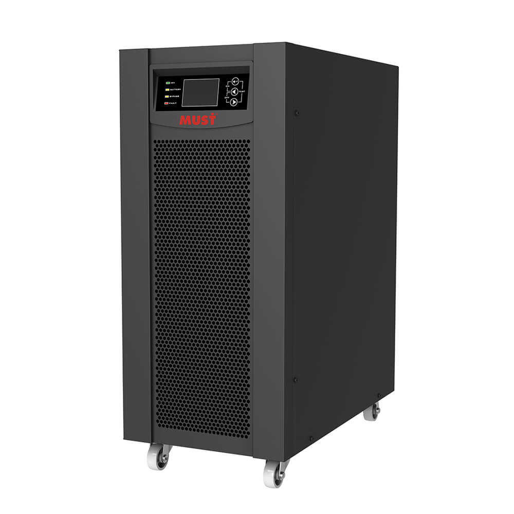 EH5500 Tower Series High Frequency Online UPS (6-10KVA)
