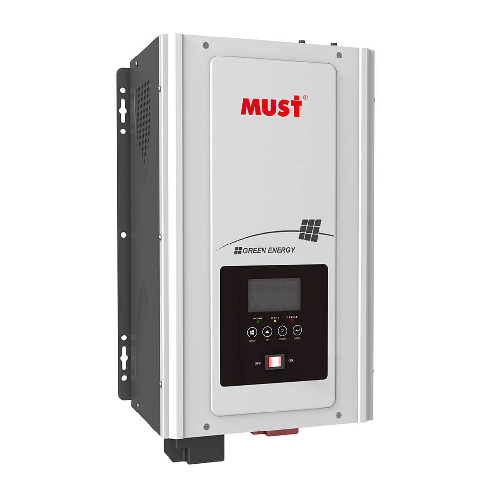 EP3000 LV2 Series Low Frequency Power Inverter/Charger (1-6KW)