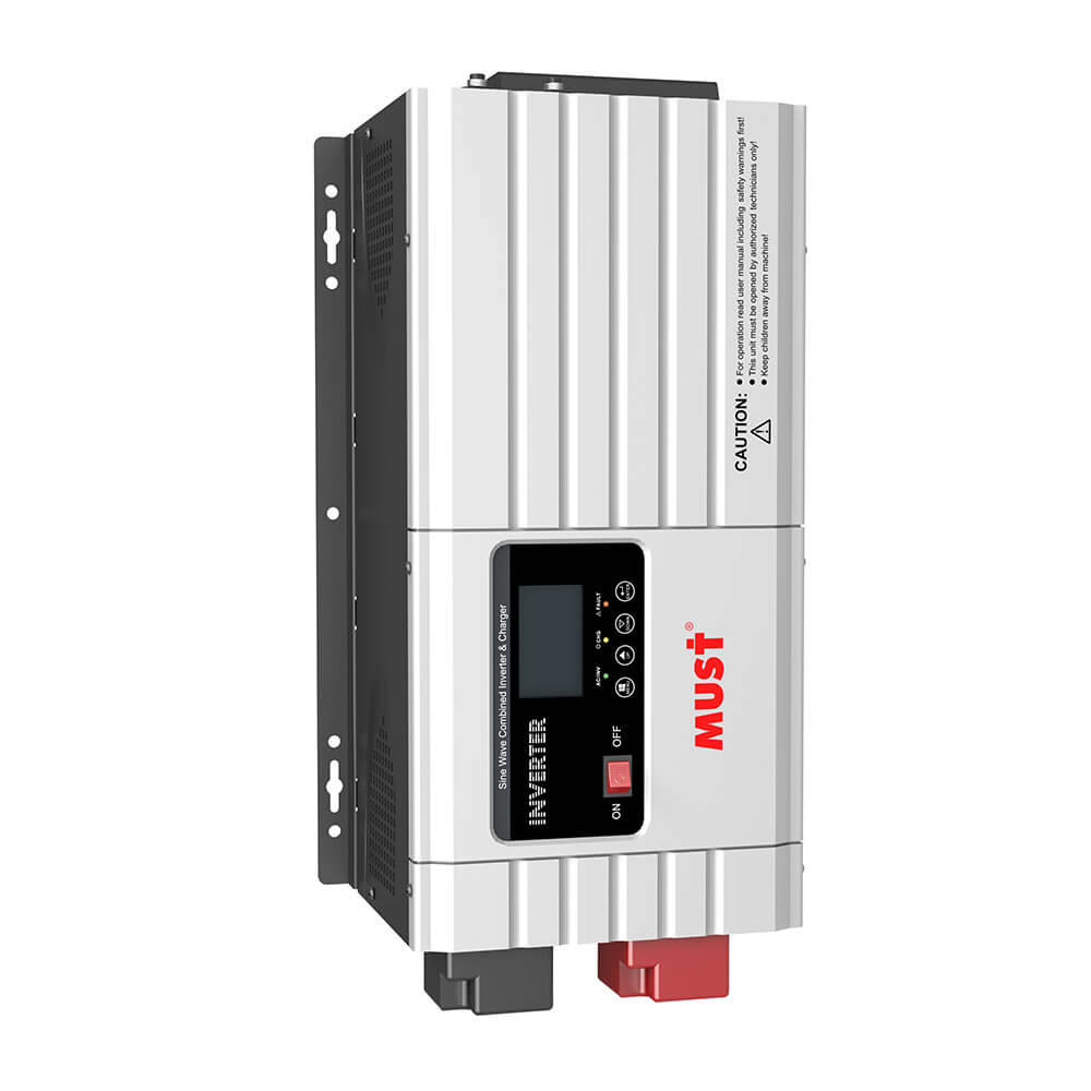EP3000 Pro2 Series Low Frequency Power Inverter/Charger (1-6KW)