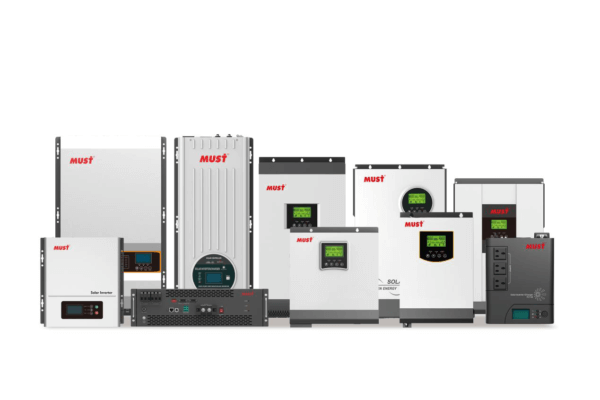 The Classification Of Must Solar Inverters