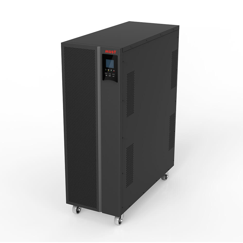 EH9335 Series High Frequency 3/3 Online UPS (10-80KVA)